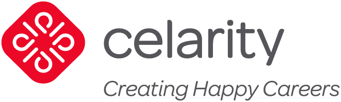 Celarity - Staffing and recruiting company for marketing, creative, and digital teams.